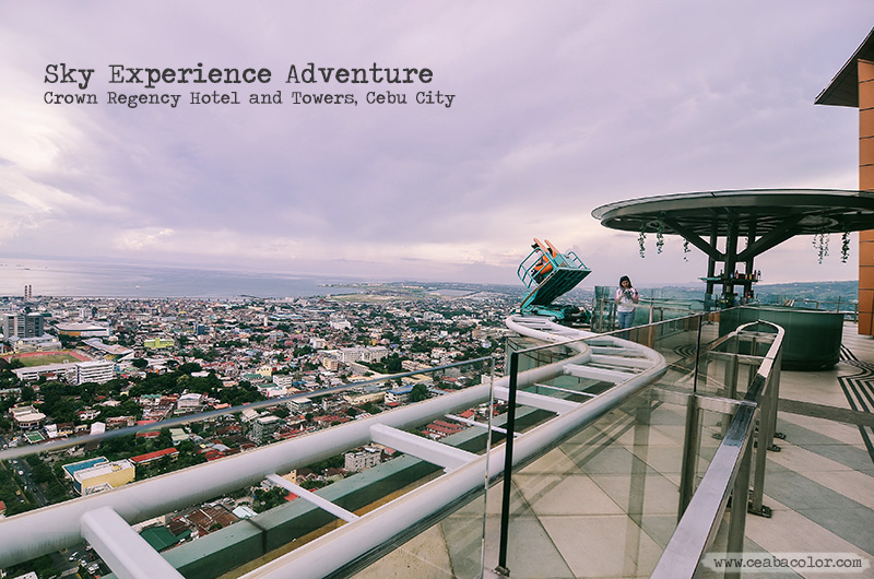 {travel} Sky Experience Adventure - Cebu