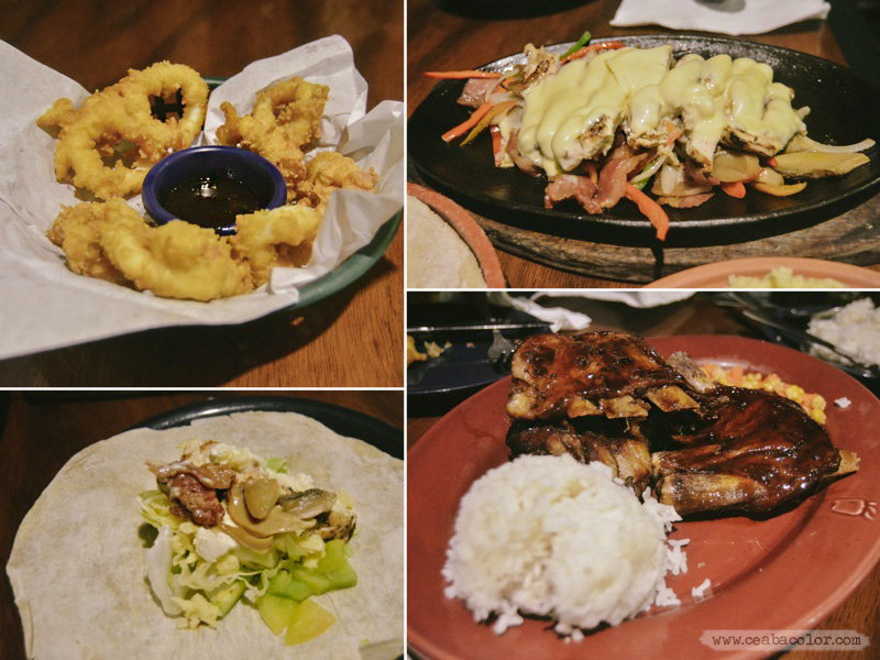 {food} Casa Verde - Cebu City