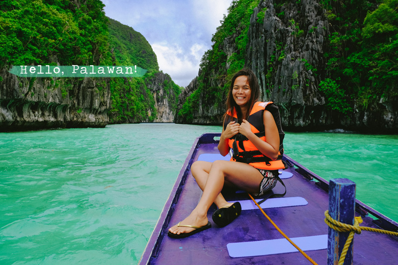 {travel} Puerto Princesa and El Nido - Itinerary and Expenses (5days 4nights)
