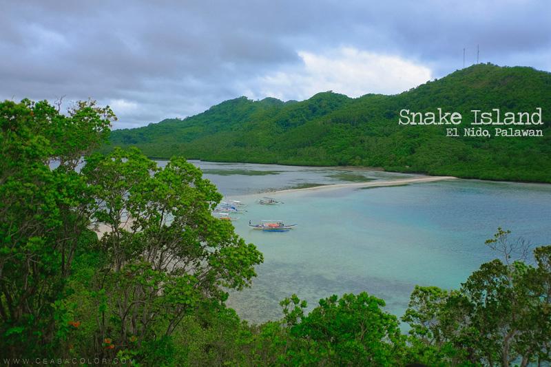 snake-island-el-nido-palawan-by-ceabacolor