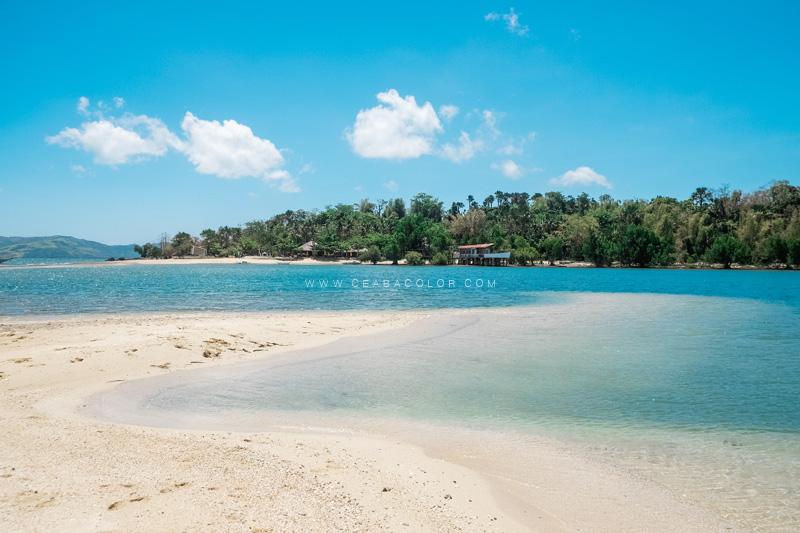 {travel} Marbuena Island Resort, Ajuy, Iloilo